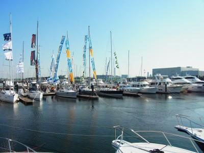 ボートショー2014