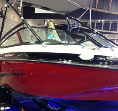 ヤマハスポーツボート