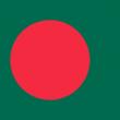 バングラデシュ国旗の由来