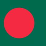 バングラデシュ国旗の由来は日本からだった