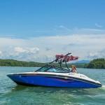 ジェットボートの魅力