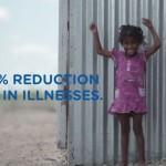 アフリカで子供たちの病気が減った驚きの方法!!