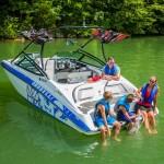 2015年モデル ヤマハスポーツボート(ジェットボート)ARシリーズ発表!