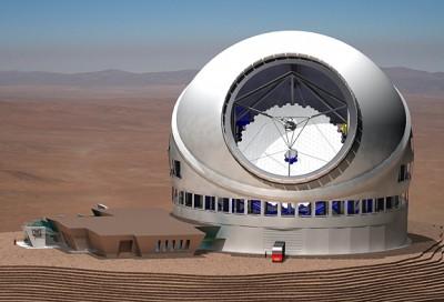 マウナケア望遠鏡
