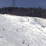 かぐらスキー場みつまたのライブカメラ